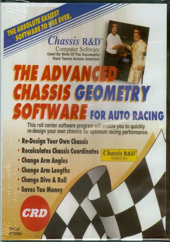 The Advanced Chassis Geometry/Roll Center