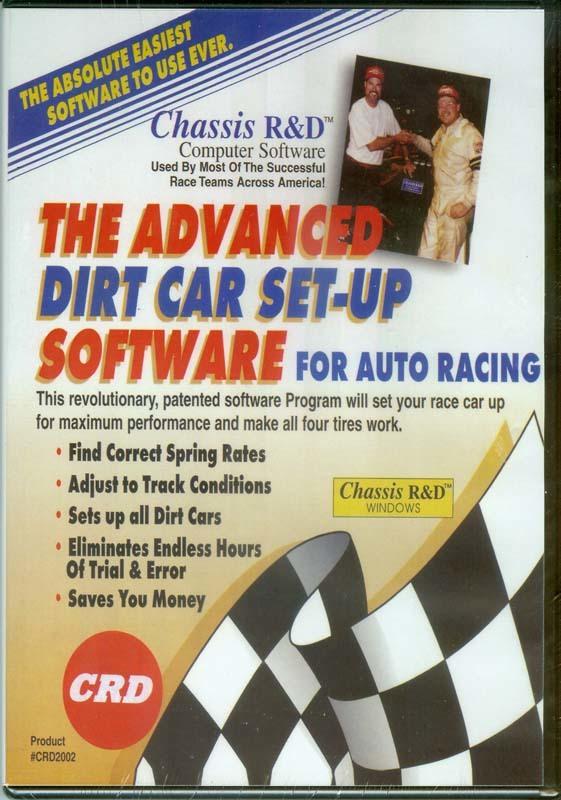 The Advanced Dirt Car Set-up
