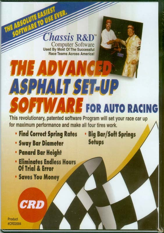 The Advanced Asphalt Set-up