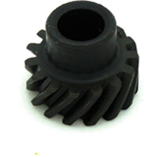 Crane 44970-1 Distributor Gear, 0.531 in Shaft, Steel, Small Block Ford, Each