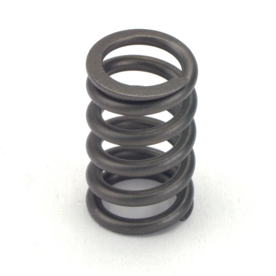Crower 68190-24 Valve Spring, Single Spring, 289 lb/in Spring Rate, 0.920 in Coil Bind, 1.090 in OD, Set of 24