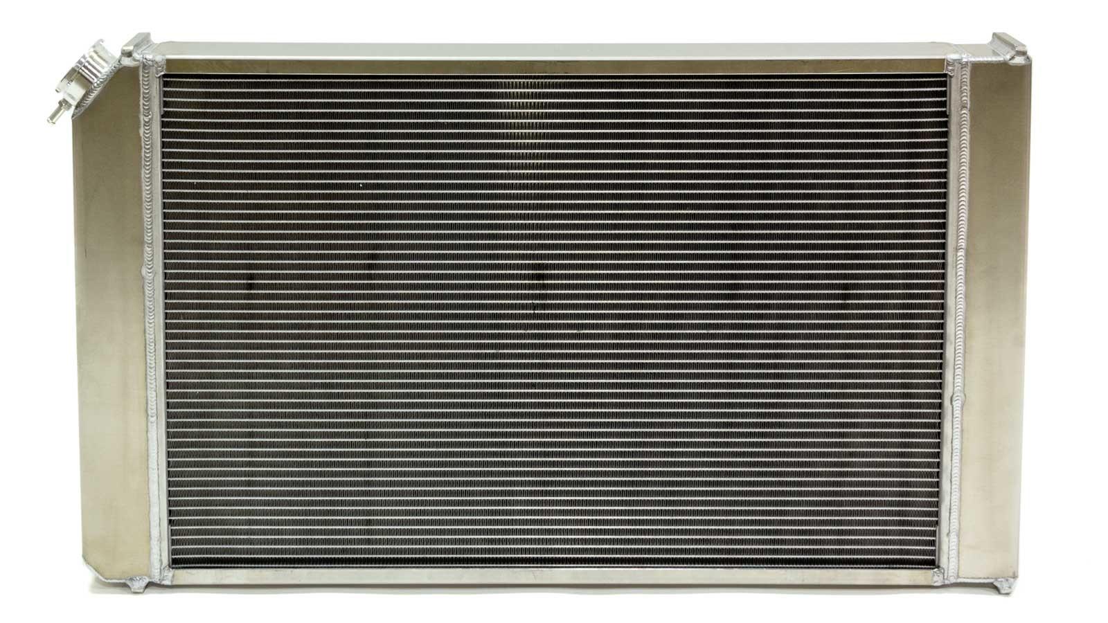 Radiator Chevy C10 67-72 SBC / BBC w/Trans Cooler