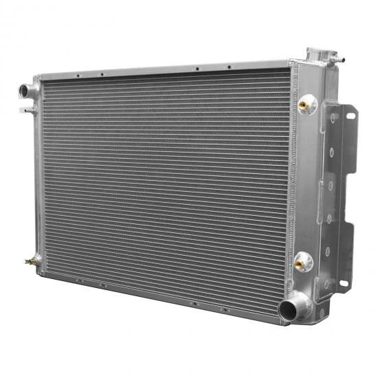 Radiator Chevy 67-69 F- Body LS1 w/Trans Cooler