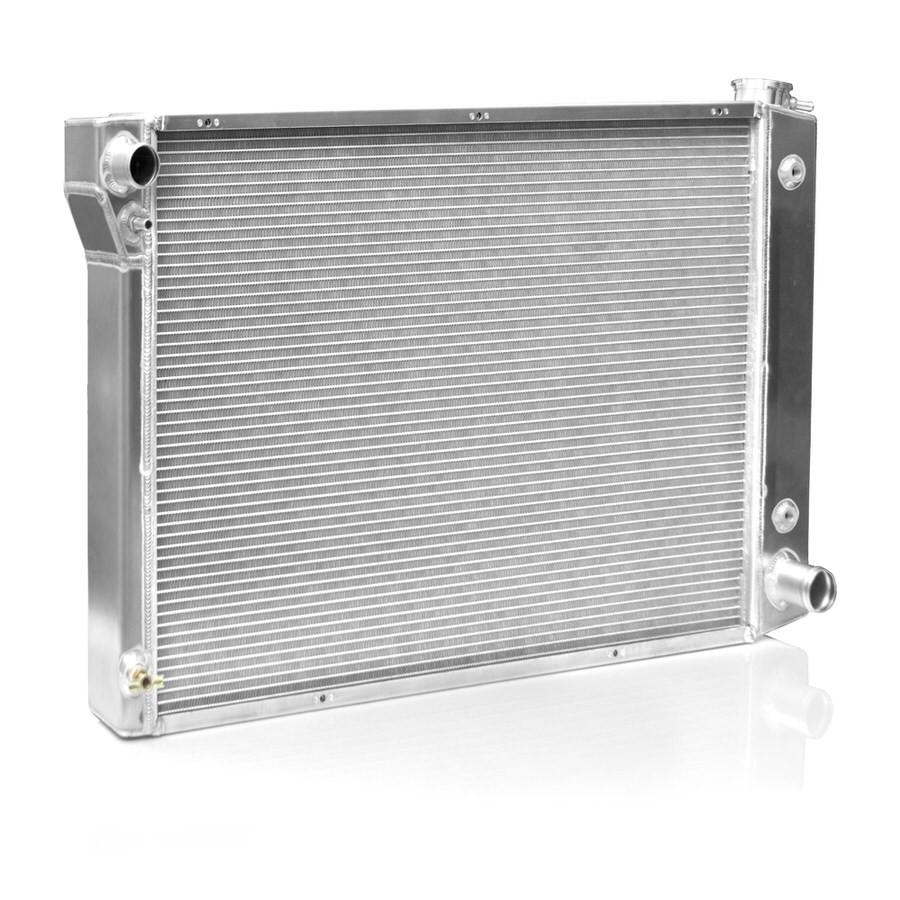 Radiator Chevy 70-81 F- Body LS1 w/Trans Cooler