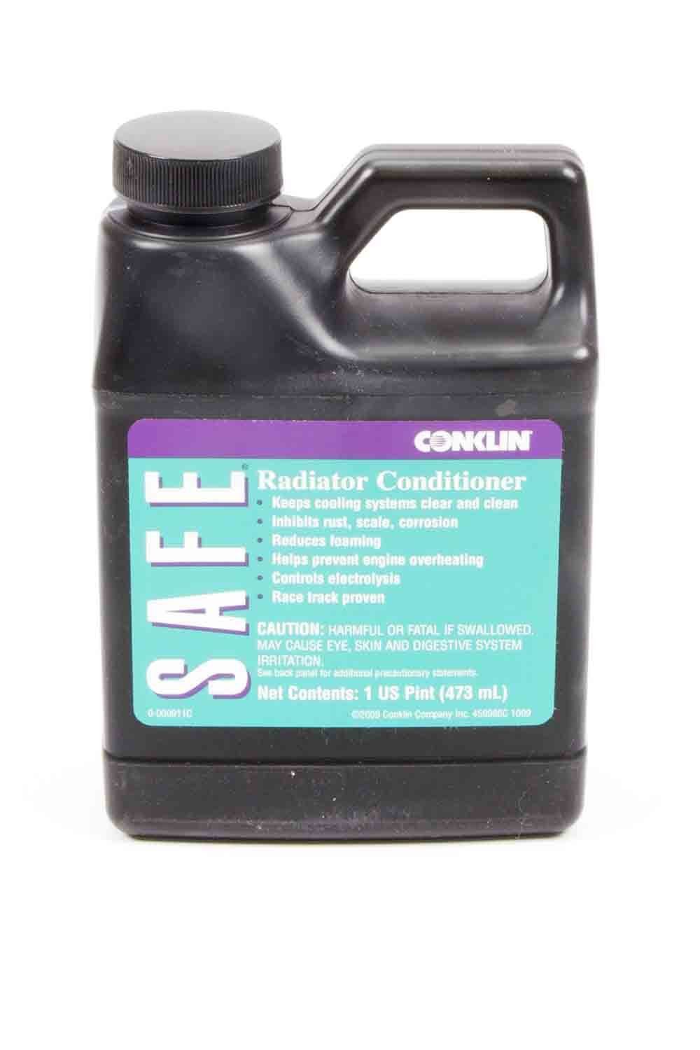 C & R Racing Radiators 59-00101 Antifreeze / Coolant Additive, Safe Coolant Corrosion Inhibiter, 16.00 oz Bottle, Each