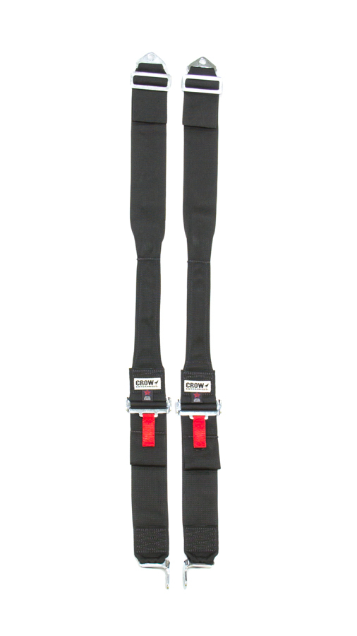 Shoulder Harness HANS Shoulder Belts Only