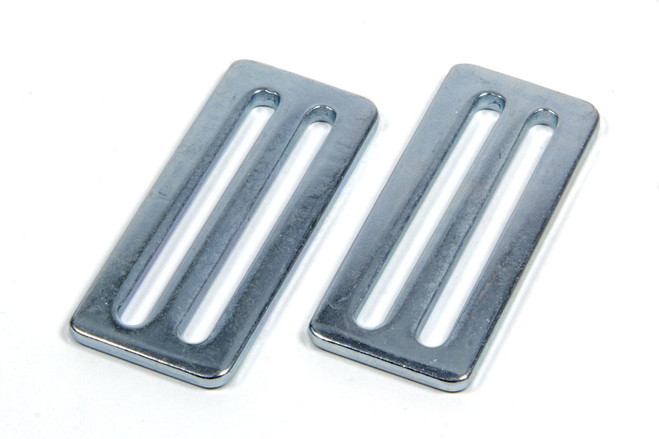 3 Bar Slide Adjuster 3in Pair