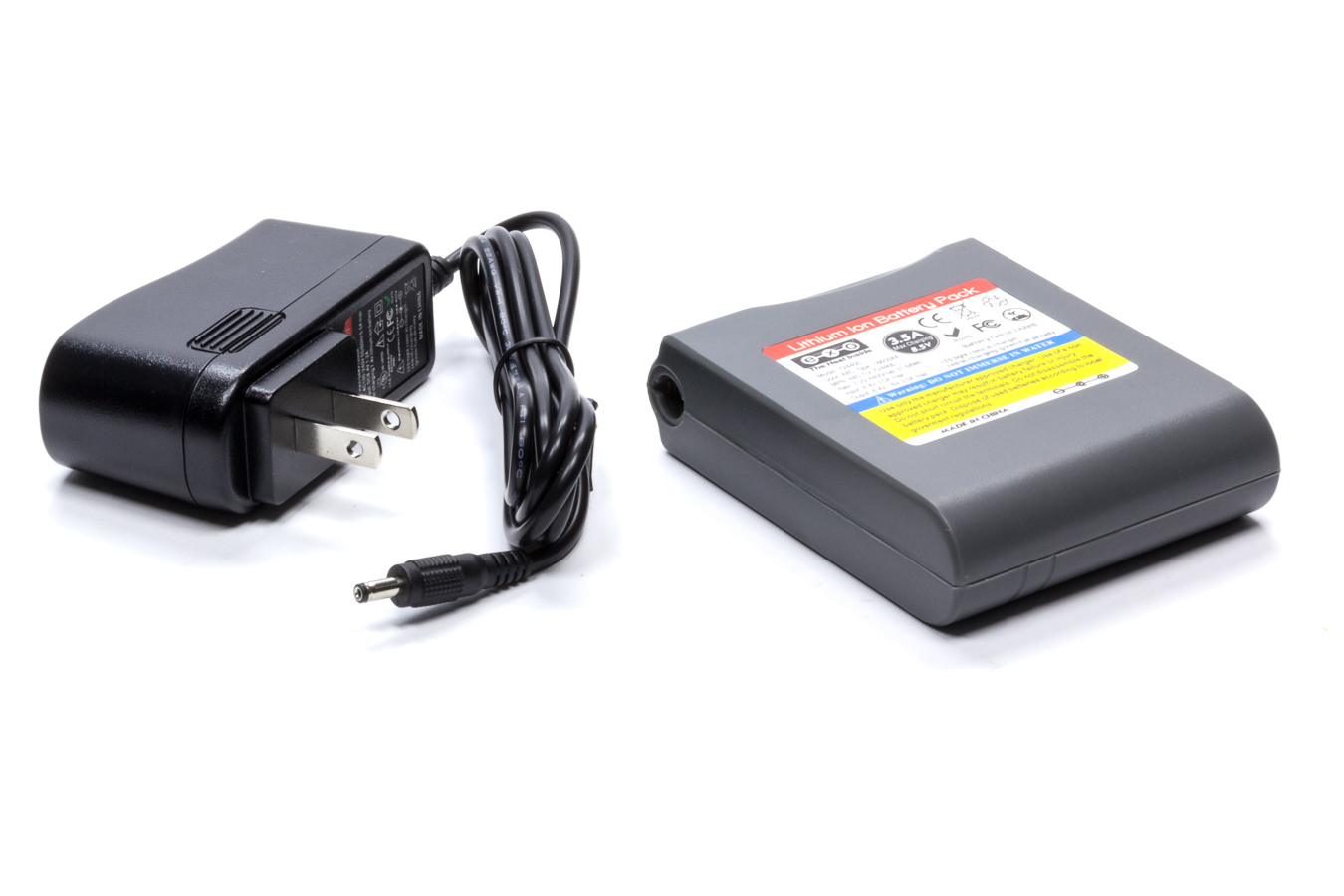 Battery Kit Lithium Ion 4hr