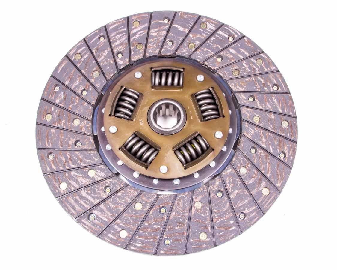 Centerforce 384024 Clutch Disc, Centerforce, 12 in Diameter, 1-1/8 in x 10 Spline, Sprung Hub, Organic, GM, Each