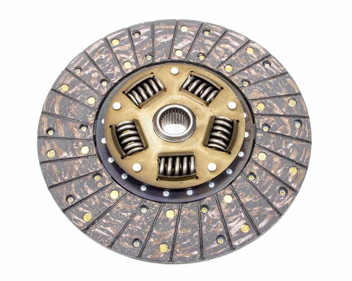 Centerforce 384148 Clutch Disc, Centerforce, 11 in Diameter, 1-1/8 in x 26 Spline, Sprung Hub, Organic, GM, Each