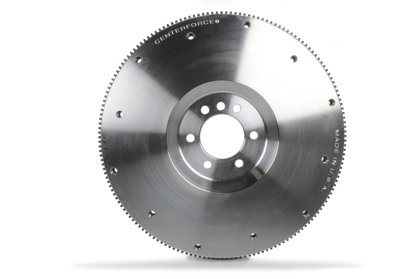 Chevy V8 Flywheel 168 Tooth Int. Balance