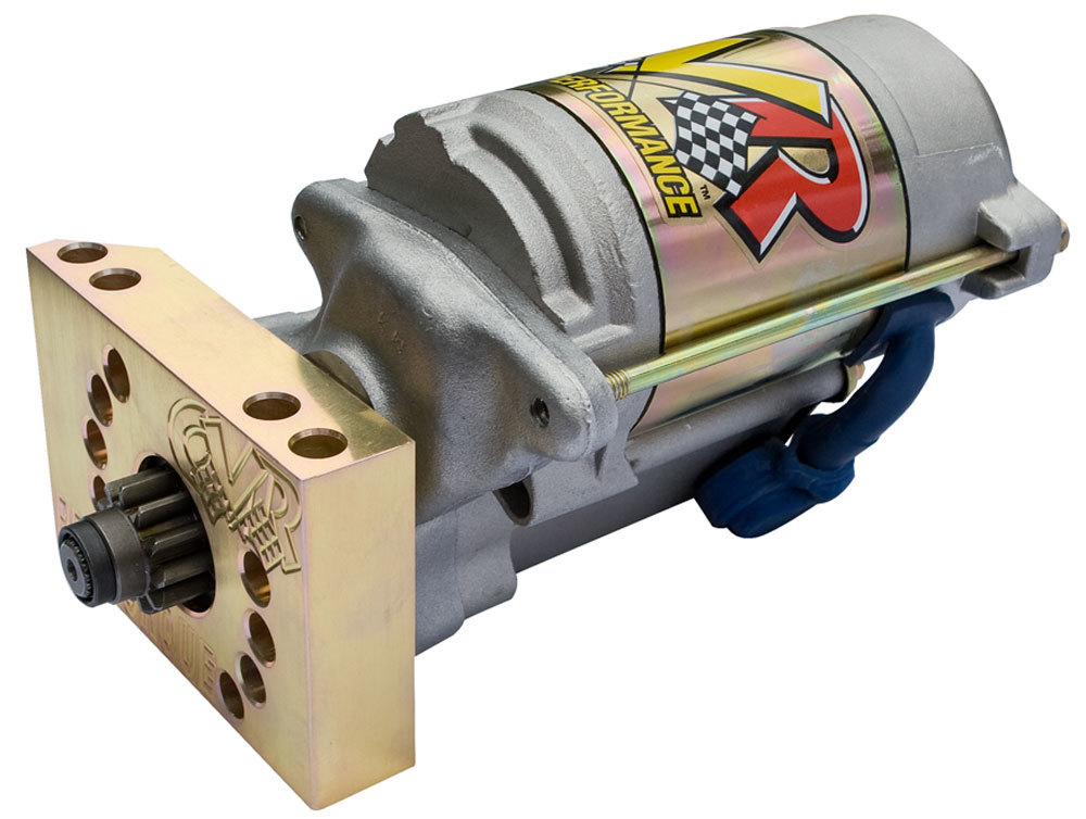 Chevy Protorque Starter 153/168 Tooth