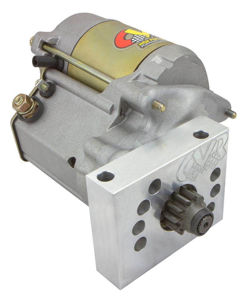 GM LS Engines Protorque Starter