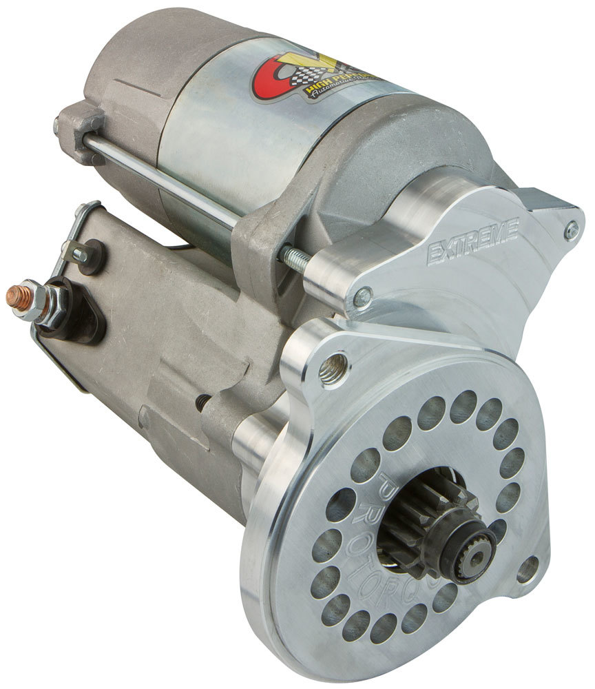 SBF Extreme Protorque Starter 4&5 Speed M/Tran
