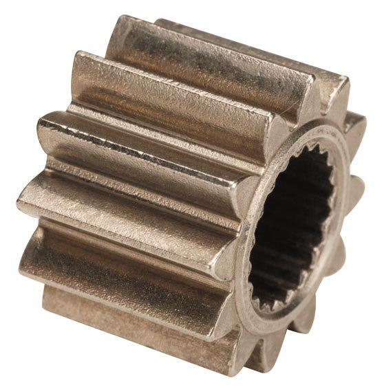 CVR Performance AG16802 Starter Armature Gear, Steel, Natural, CVR Starters, Each