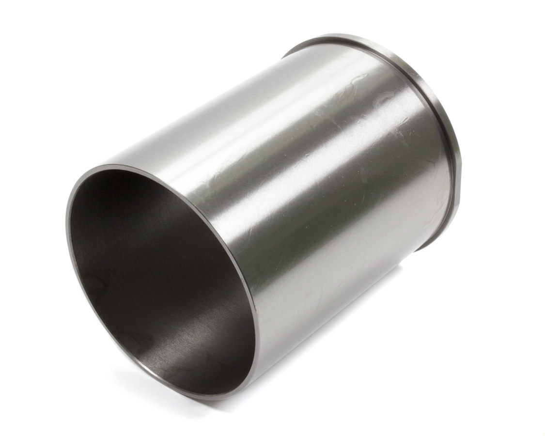 Darton Sleeves 100-1011.010 Cylinder Sleeve, 4.110 in Bore, 5.535 in Height, 4.310 in OD, 0.100 in Wall, Steel, Brodix Block, Small Block Chevy, Each