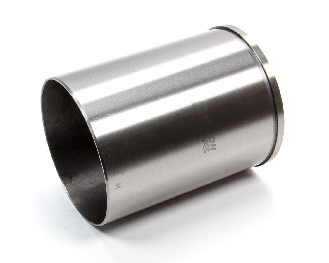 Darton Sleeves 100-2003 Cylinder Sleeve, 4.120 in Bore, 5.545 in Height, 4.272 in OD, 0.076 in Wall, Steel, Bowtie Block, Small Block Chevy, Each
