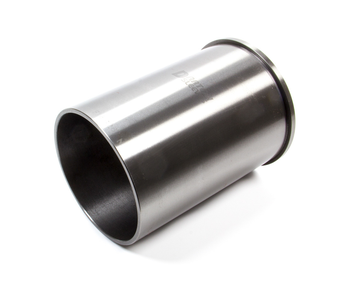 Darton Sleeves 100-3135 Cylinder Sleeve, 3.970 in Bore, 6.000 in Height, 4.254 in OD, 0.142 in Wall, Steel, Small Block Chevy, Each