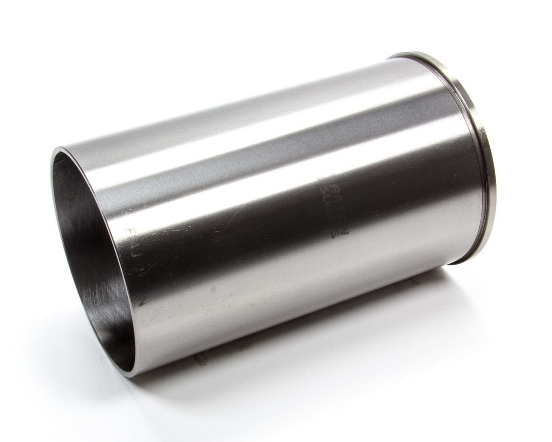 Darton Sleeves 100-8007 Cylinder Sleeve, 4.490 in Bore, 8.000 in Height, 4.731 in OD, 0.121 in Wall, Steel, Donovan 700 Block, Big Block Chevy, Each