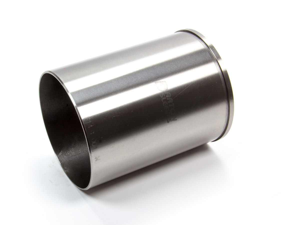 Darton Sleeves 100-9003 Cylinder Sleeve, 4.110 in Bore, 5.575 in Height, 4.273 in OD, 0.081 in Wall, Steel, Donovan Block, Small Block Chevy, Each