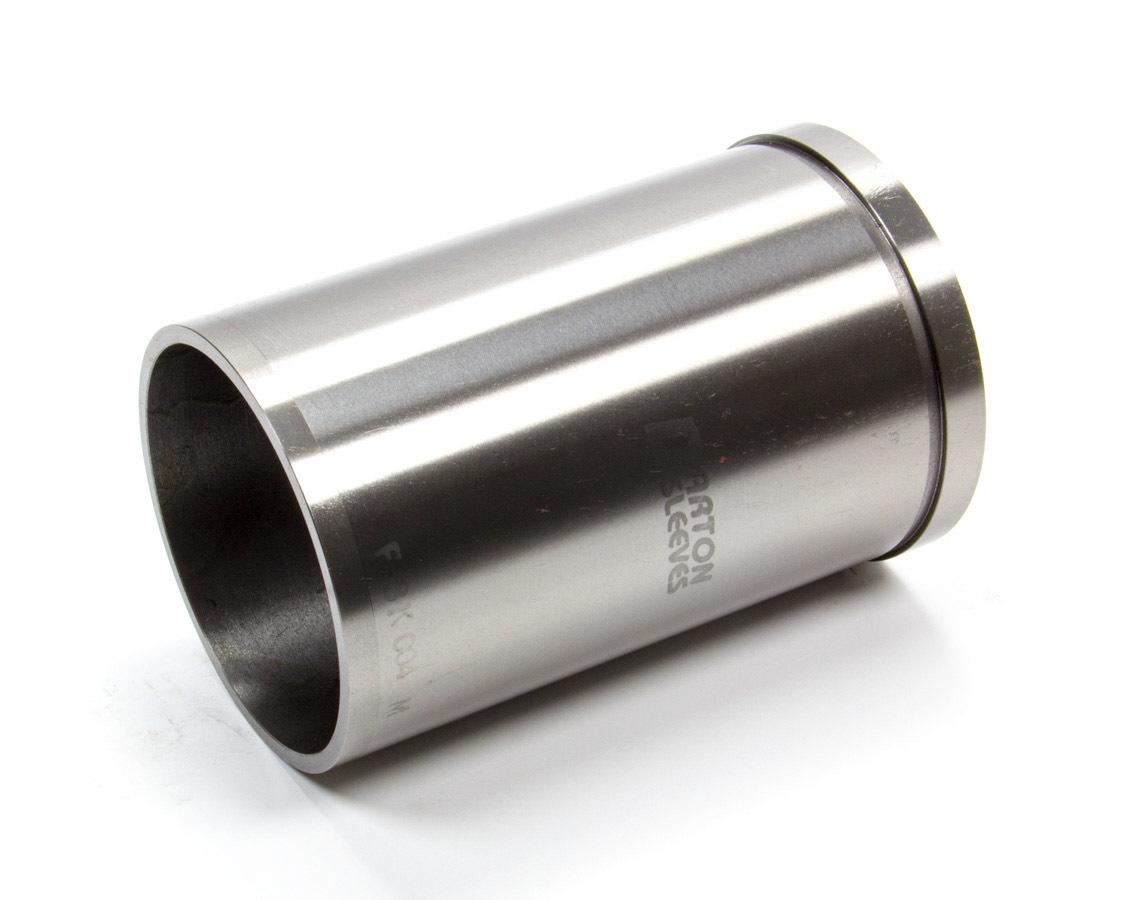 Darton Sleeves 300-014 Cylinder Sleeve, 3.180 in Bore, 5.500 in Height, 3.475 in OD, 0.148 in Wall, Steel, Honda B-Series, Each