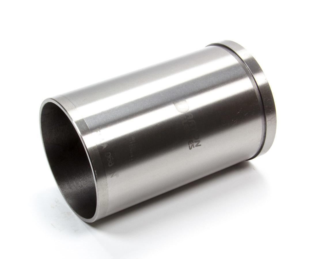 Darton Sleeves 300-020 Cylinder Sleeve, 3.410 in Bore, 5.800 in Height, 3.650 in OD, 0.120 in Wall, Steel, Honda 4-Cylinder, Each