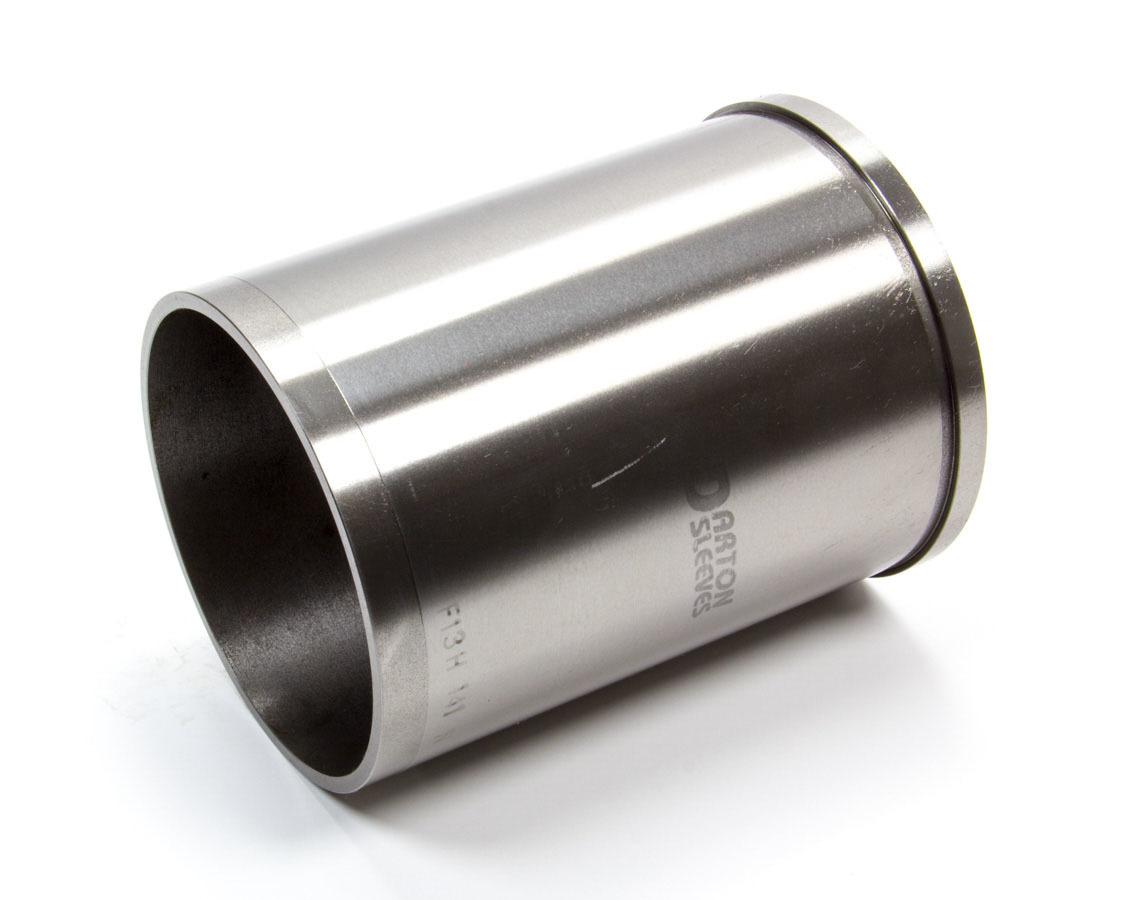 Darton Sleeves 300-024 Cylinder Sleeve, 3.890 in Bore, 5.600 in Height, 4.180 in OD, 0.145 in Wall, Steel, GM LS-Series, Each
