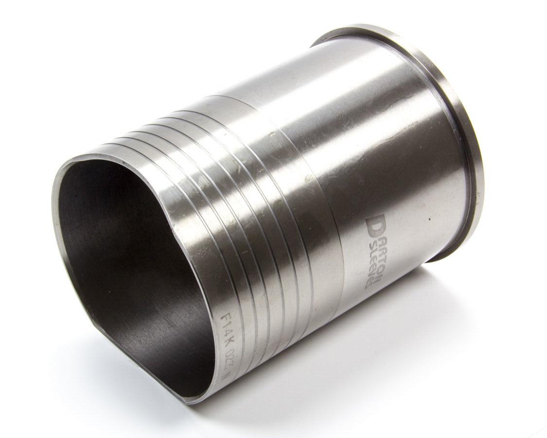 Darton Sleeves 300-027-SF Cylinder Sleeve, 4.110 in Bore, 5.800 in Height, 4.325 in OD, 0.108 in Wall, Steel, GM LS-Series, Each