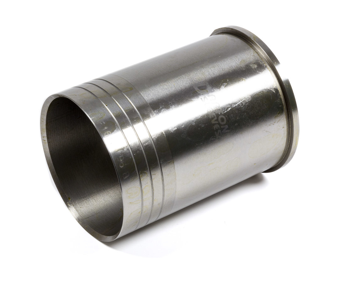 Darton Sleeves 300-056-DF Cylinder Sleeve, 3.525 in Bore, 5.250 in Height, 3.825 in OD, 0.242 in Wall, Steel, Ford Coyote, Each