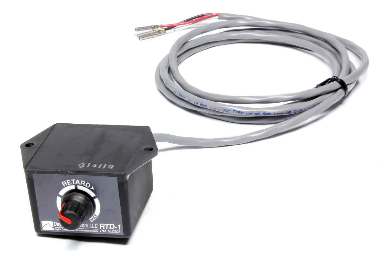 RTD-1 Retard Control