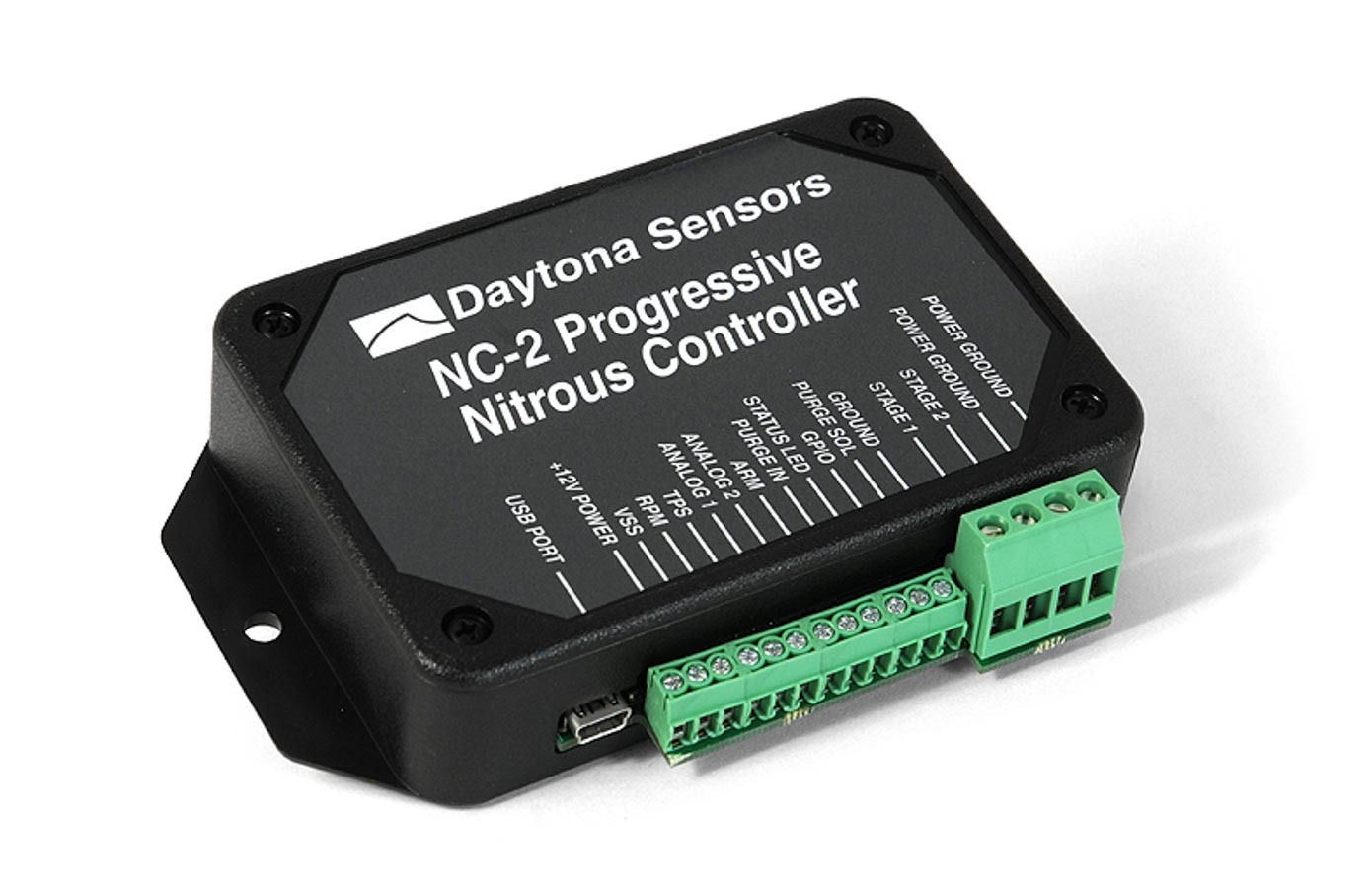 NC-2 Progressive Nitrous Controller/Data Logger