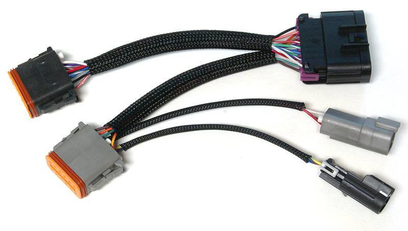 SmartSpark LS Adapter Harness For MSD Upgrade
