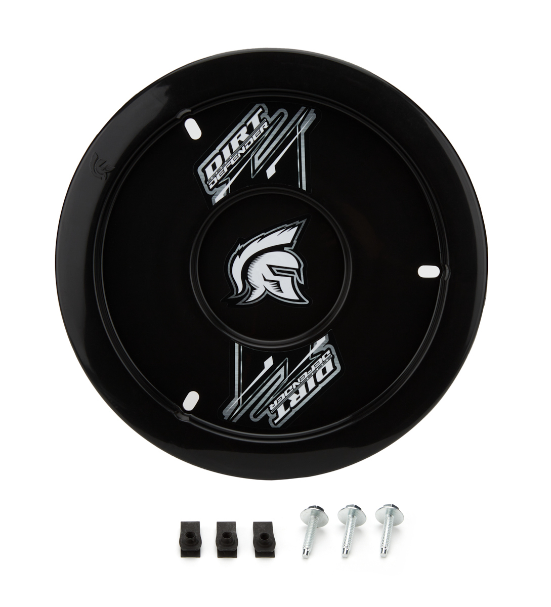 Wheel Cover Black GEN II