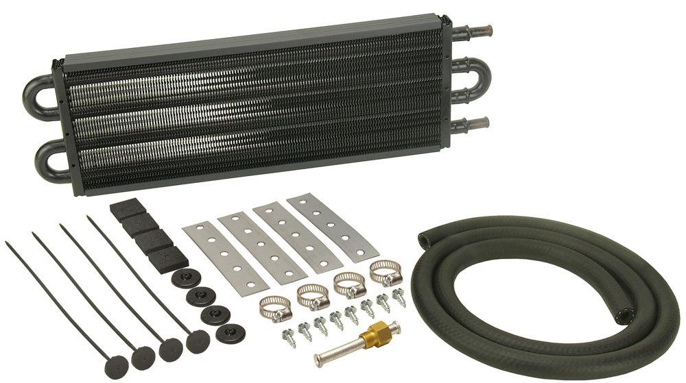 14k Transmission Cooler