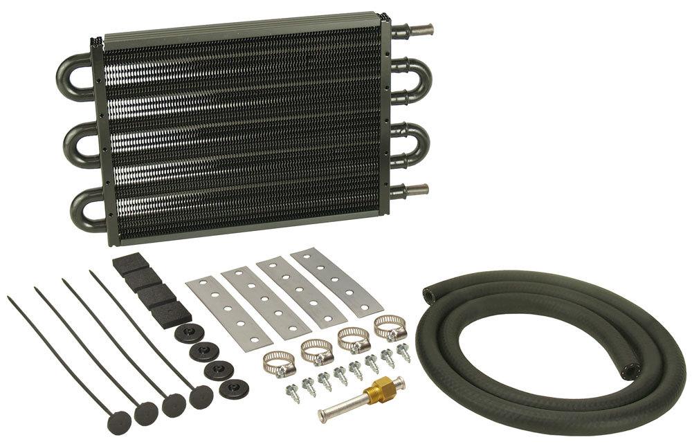 15k Transmission Cooler