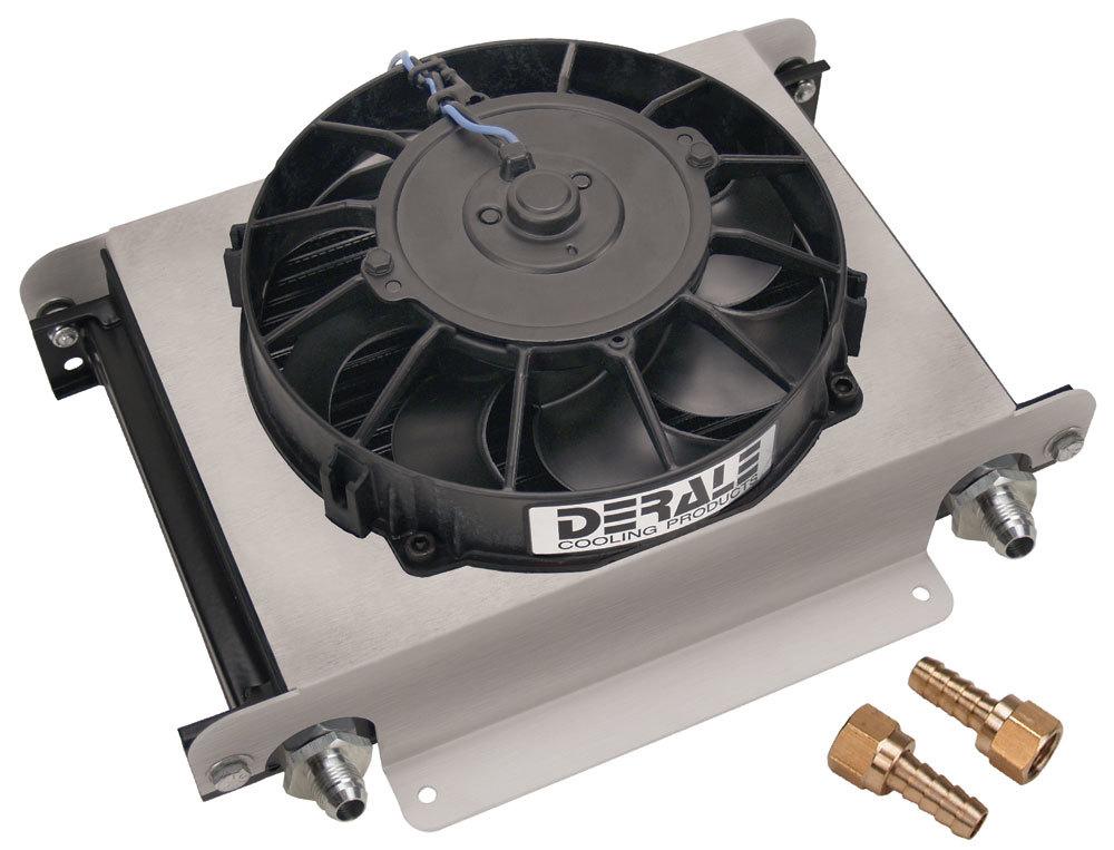Hyper-Cool Cooler (-6AN)