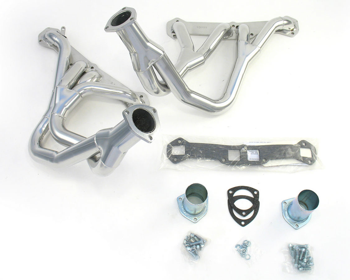 Coated Headers - BBC Tri-Y