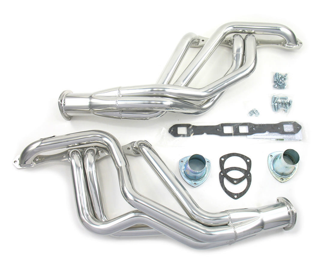 Coated Headers - BBM B & E Body