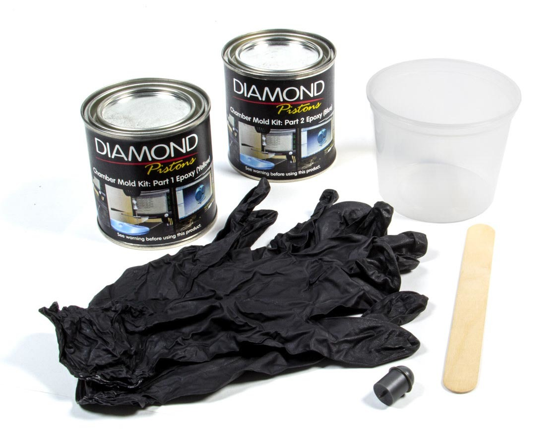 Chamber Mold Kit