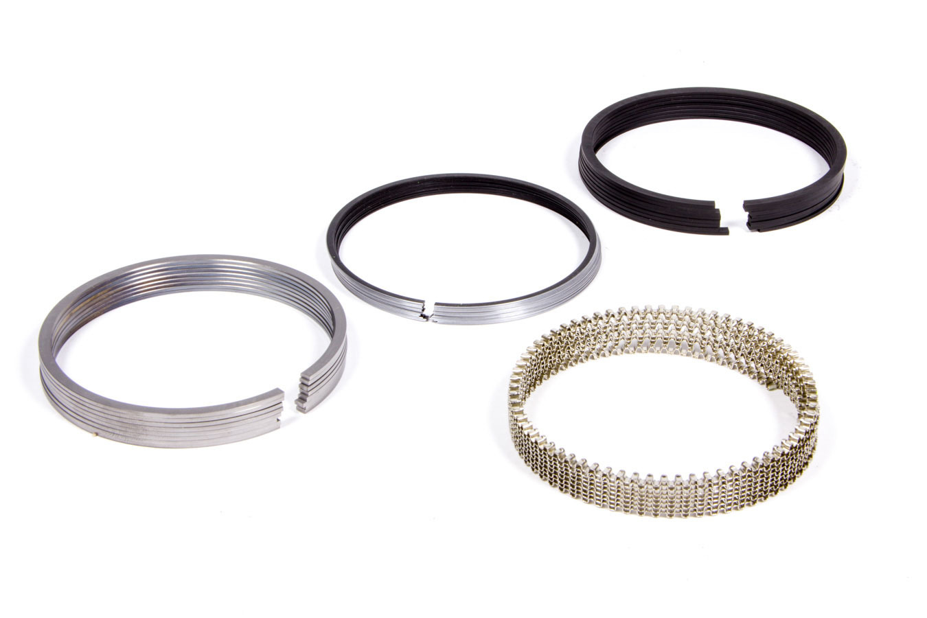 Pro-Select Ring Set - 3.572 1.5 1.5 3mm
