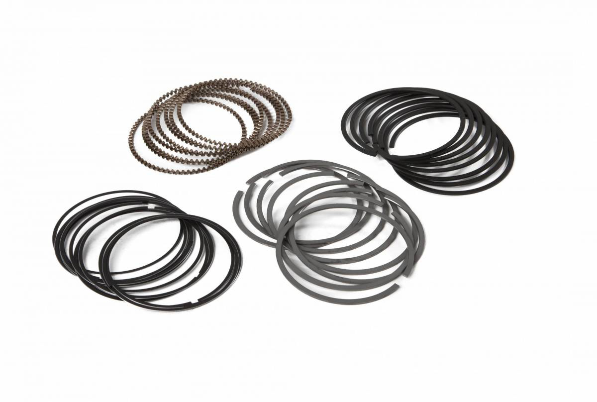 AP Steel Piston Ring Set 4.060 Bore