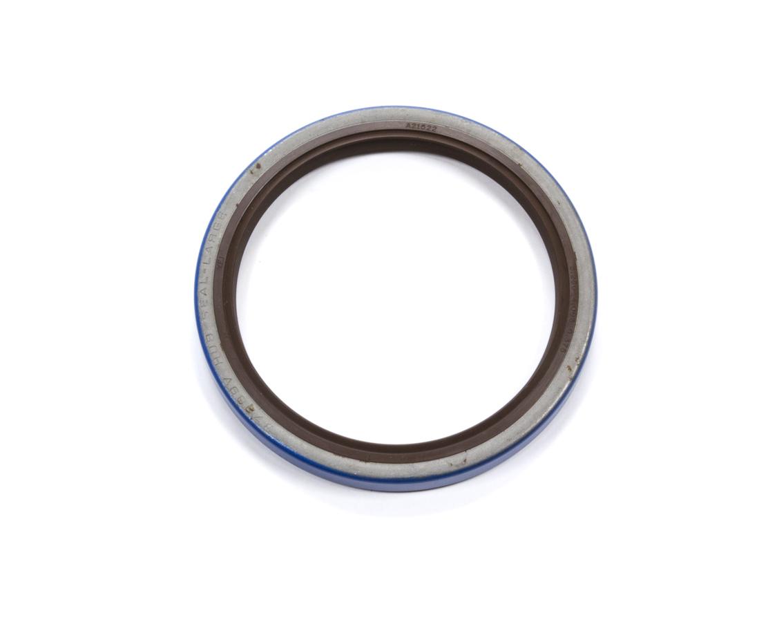 Diversified Machine CRC-1002 Hub Bearing Seal, Rear, Viton, DMI 2-7/8 in Steel Ring SmartTube, Each