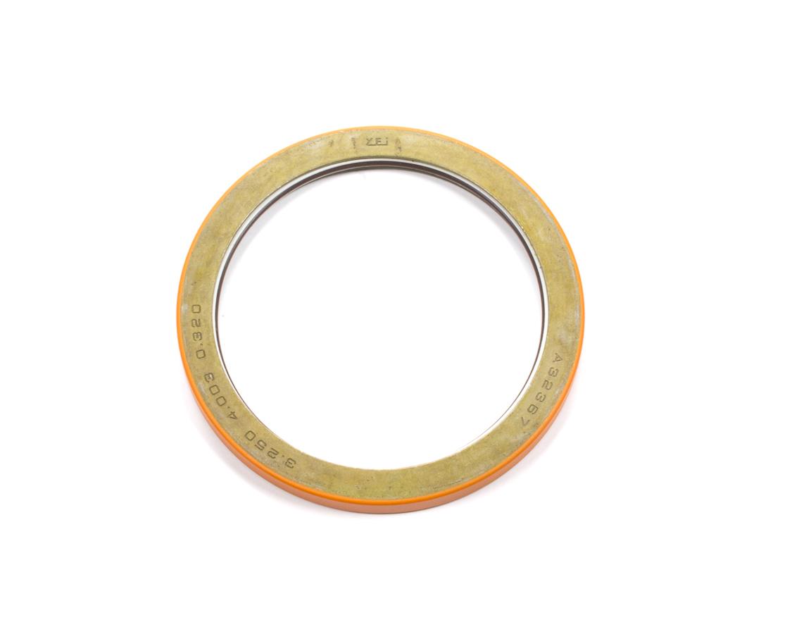 Diversified Machine CRC-1003 Hub Bearing Seal, O-Ring Style, Rear, Rubber, DMI 2-7/8 in Steel Ring SmartTube, Each