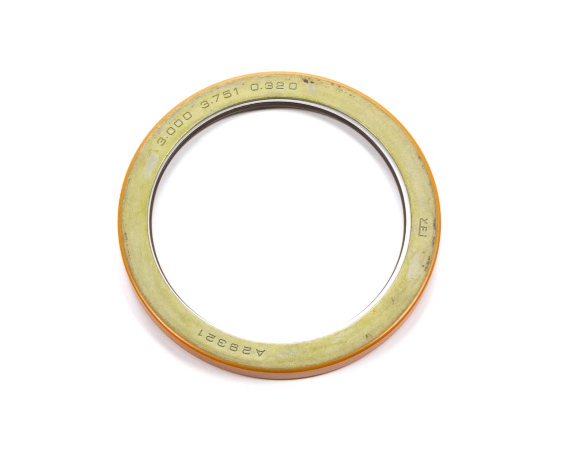 Diversified Machine CRC-2004 Wheel Hub Seal, Inner, PTFe / Steel, Grand National Hubs, Each