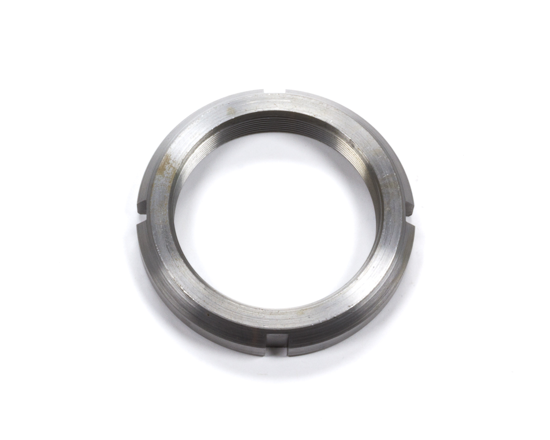 Diversified Machine CRC-2005 Nut, Locking Tab, Steel, Natural, Grand National Spindle, Each