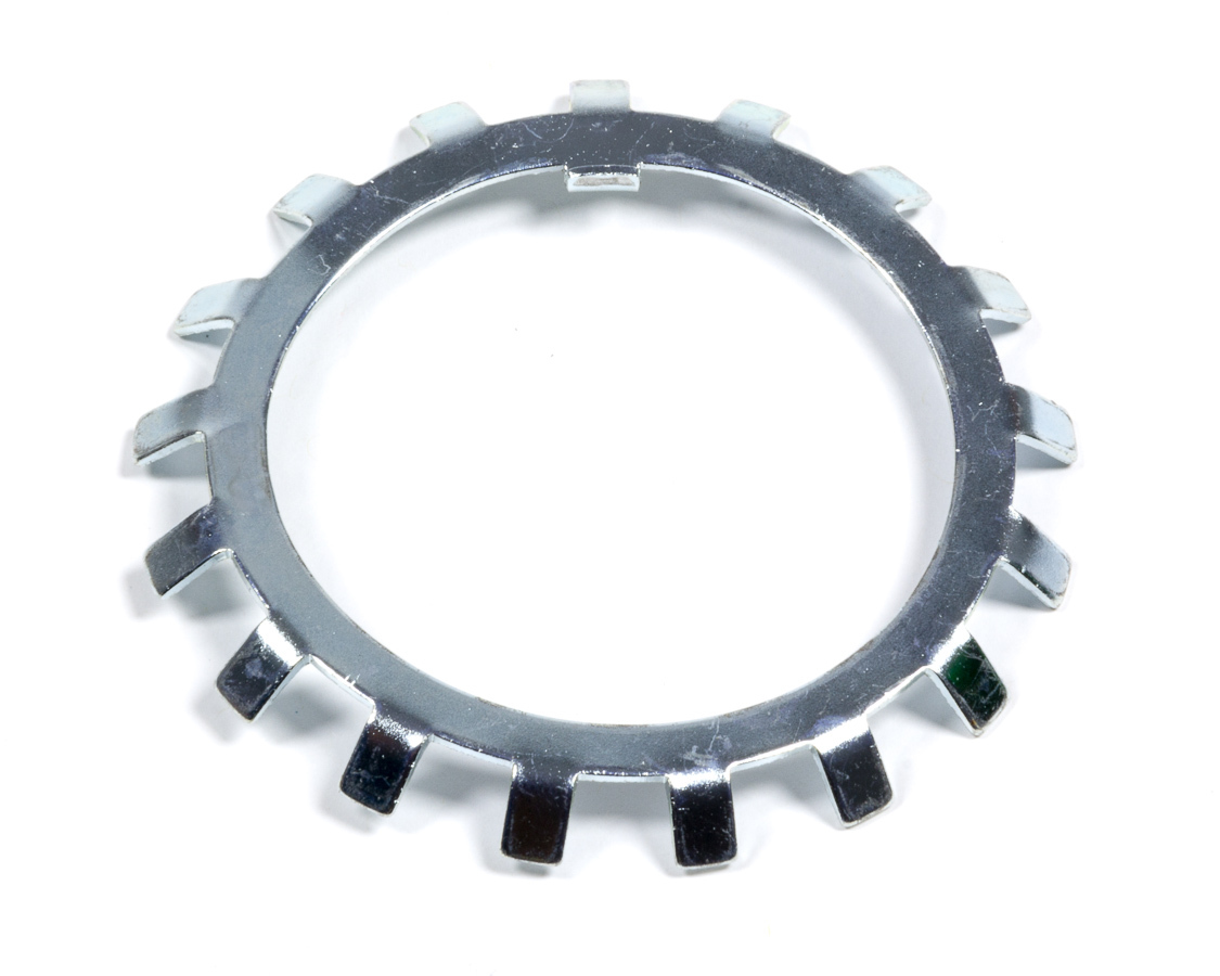 Diversified Machine CRC-2006 Lock Washer, Tab, Steel, Rear, 2-1/2 in Grand National Spindle Nut, Each