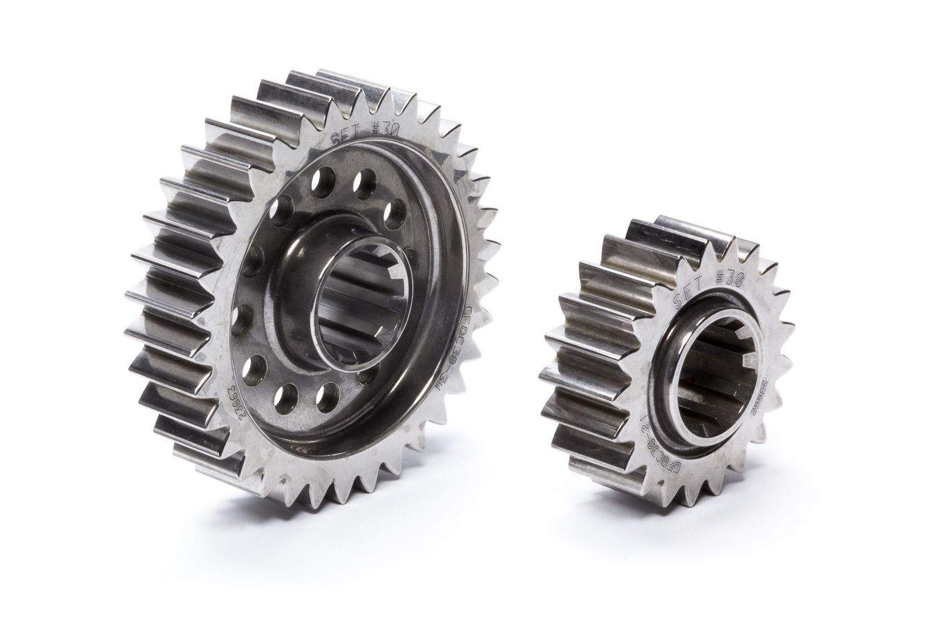 Friction Fighter Quick Change Gears 30