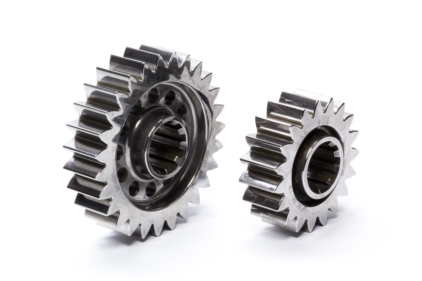 Friction Fighter Quick Change Gears 32
