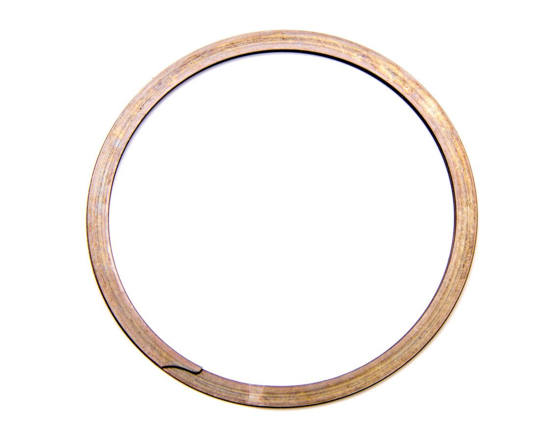Diversified Machine RRC-1007 Spiral Lock Ring, Steel, Natural, DMI Bulldog CT-1 Rear Ends, Each