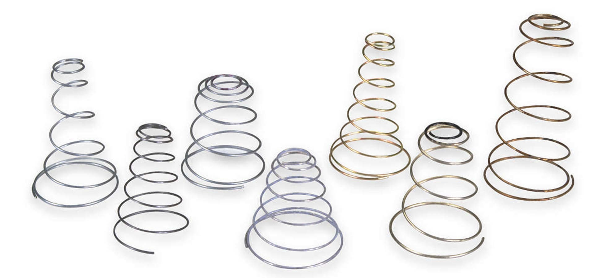 Vacuum Spring Assortment